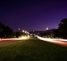 Commonwealth Avenue by aureecejustin