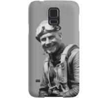 Jimmy Doolittle Samsung Galaxy Case/Skin