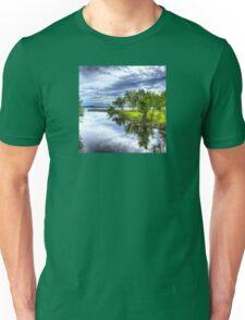 On the Lake Unisex T-Shirt
