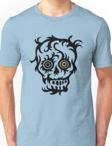 Skull Tattoo - on lights T-Shirt