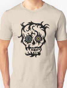 Skull Tattoo - on lights T-Shirt