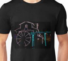 Splashing Lights Unisex T-Shirt