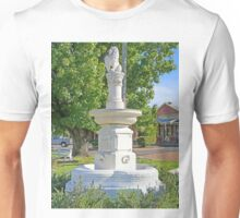 Boer War Memorial Unisex T-Shirt