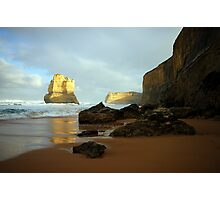 Great Ocean Drive Photographic Print