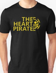 The Heart Pirate One Piece Anime T-Shirt