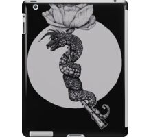 Untitled, can you name it? iPad Case/Skin