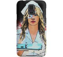 NURSE (CANVAS) Samsung Galaxy Case/Skin