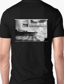 Kneemachine 70's T-Shirt