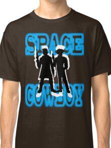 Space Cowboys Spike & Mal: V2.0 Classic T-Shirt