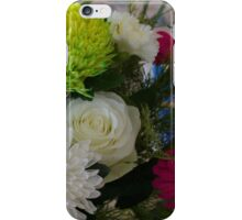 Beautiful Bunch  iPhone Case/Skin