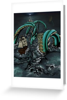 Matarious the Lord of the Seas by dmbarnham