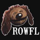 ROWFL by James Hance