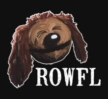 ROWFL by James Hance