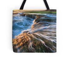 ... the Light Tote Bag