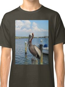 Walter Matthau the Pelican Classic T-Shirt