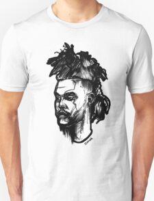 A Nice Mohawk T-Shirt
