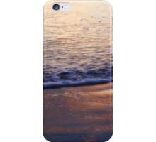 Bali Sunset iPhone Case/Skin