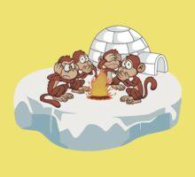 Artic Monkeys Baby Tee