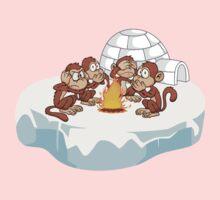 Artic Monkeys Kids Tee
