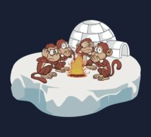 Artic Monkeys by thehappyiceman7