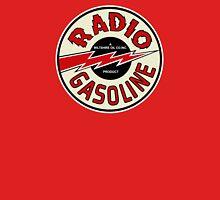 Radio Gasoline Shirt Unisex T-Shirt
