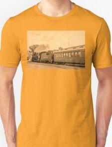 Cumbres & Toltec Unisex T-Shirt