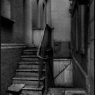 North Terrace Decay by sedge808