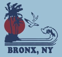 Surf The Bronx, NY by southfellini