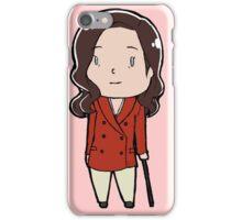 Tiny Alana 03 iPhone Case/Skin