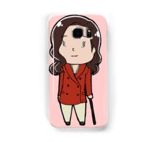 Tiny Alana 03 Samsung Galaxy Case/Skin