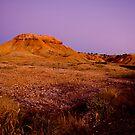 Painted Desert Pre dawn by bettyb