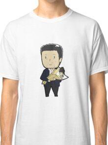Tiny Chilton 01 Classic T-Shirt
