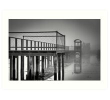 'Early One Morning' Art Print