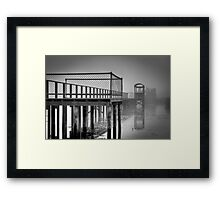 'Early One Morning' Framed Print