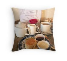 Crabtree & Evelyn Throw Pillow