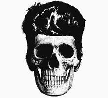Rockabilly Skull Unisex T-Shirt