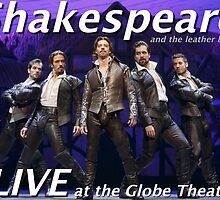 Shakespeare and the leather boys LIVE by somethingrotten