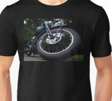 Worms Eye View Unisex T-Shirt
