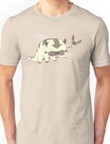 Flying Buddies Unisex T-Shirt