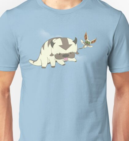 Flying Buddies Unisex T-Shirt