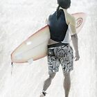 Surf's Up by Susan Werby