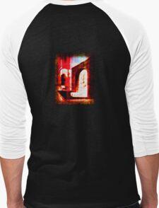 demonic doorway Men's Baseball ¾ T-Shirt
