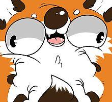 Fox Everything! 2015 July's Nominated animal by Bioticsheep