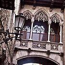 Barcelona 07 by Jean M. Laffitau