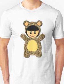 Little Jaguar Doll Unisex T-Shirt