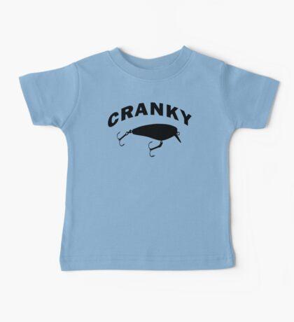 CRANKY Kids Clothes