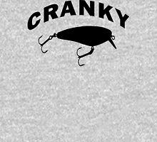 CRANKY Hoodie