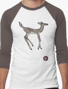Max' s Shirt - Episode 2 and 3 Men's Baseball ¾ T-Shirt