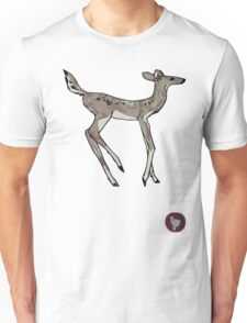 Max' s Shirt - Episode 2 and 3 Unisex T-Shirt