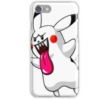 Pika-Boo! iPhone Case/Skin